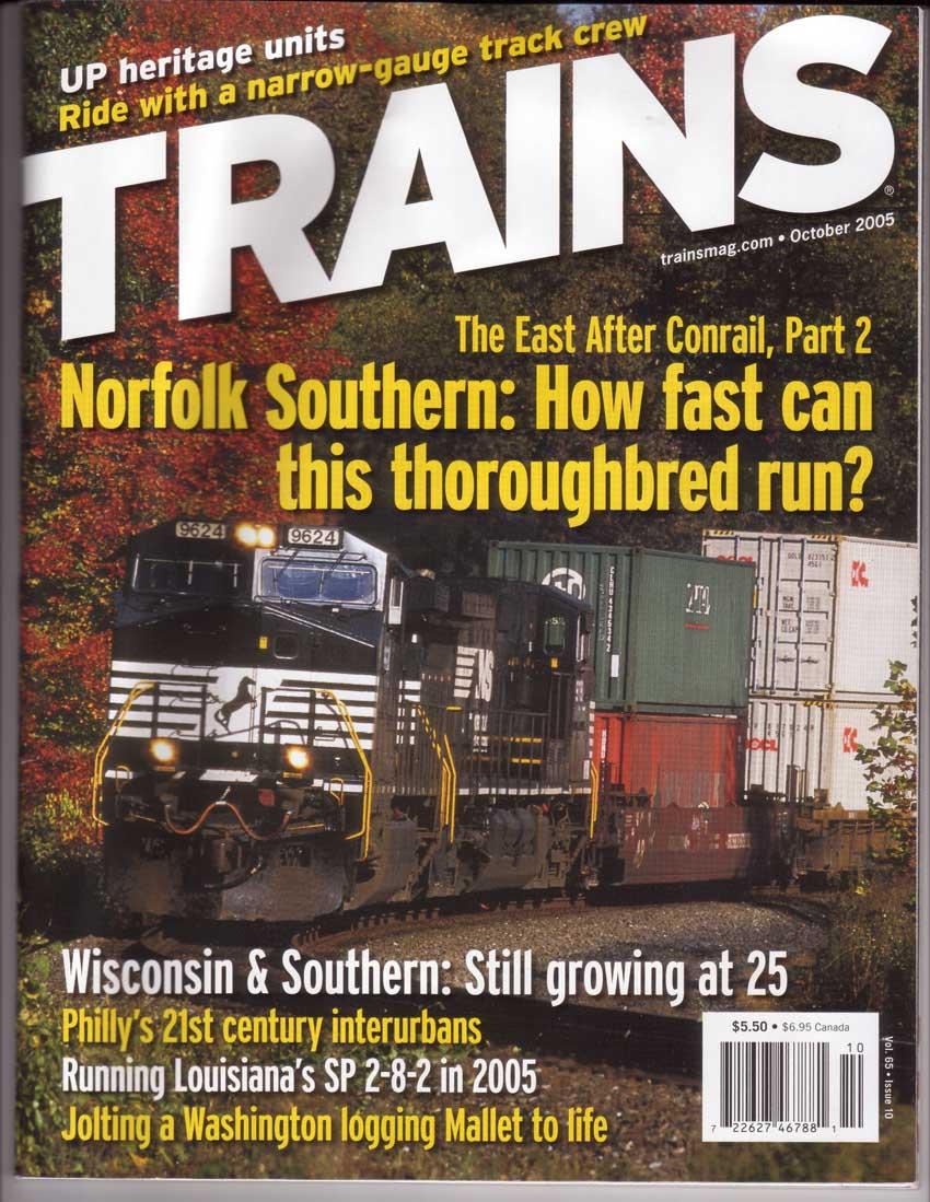 Big South Fork Scenic Railway Engineer Bill S Great